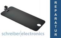 Apple iPhone 5 Reparatur Leistung - zzgl. Ersatzteile