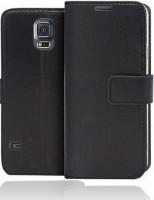 Samsung J530 Galaxy J5 (2017) Flip-Tasche (Buch) schwarz