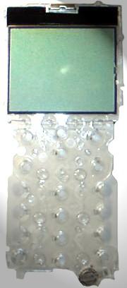 Original Nokia 6210 Display