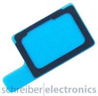 Sony Xperia Z3 Klebefolie (Kleber/Dichtung) für Lautsprecher