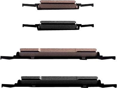 Samsung N910F Einschalter + Laut-Leise Taste