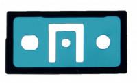 Sony Xperia Klebefolie (Kleber Dichtung) Ohr-Lautsprecher