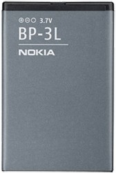 Original Nokia BP-3L Akku