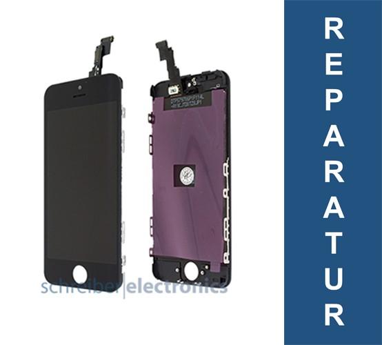 Apple iPhone 5C Display Reparatur