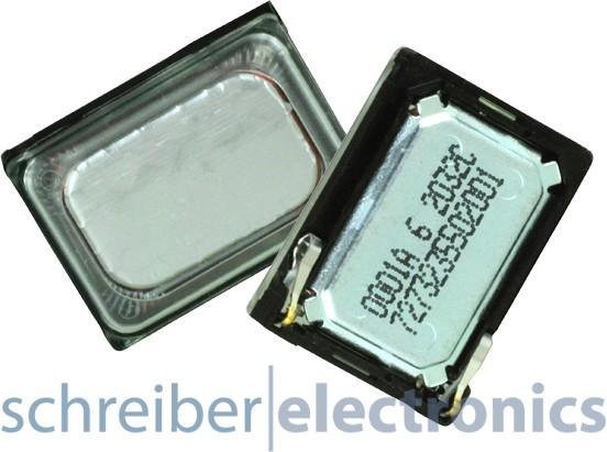 Nokia Lumia IHF-Lautsprecher / Buzzer