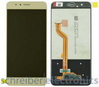 Huawei Honor Display mit Touchscreen gold