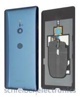 Sony Xperia XZ3 Akkudeckel (Rückseite) Grün