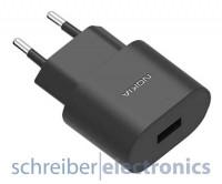 Nokia AD-5WE USB Ladegerät (Netzteil)
