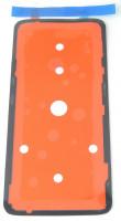 OnePlus 6T / 7 Klebefolie (Kleber Dichtung) Akkudeckel