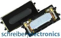 Original Nokia Ohr Lautsprecher E51 5310 6500 C3 C5 C75 etc