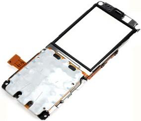 Nokia C5-00 Tastenplatine (UI-Modul) mit Flexkabel