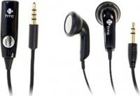 HTC Stereo Headset HS U350 in schwarz
