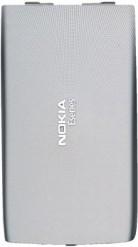 Nokia E52 Akkudeckel metal al
