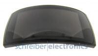 Samsung R365 Gear Fit2 Pro Display mit Touchscreen schwarz