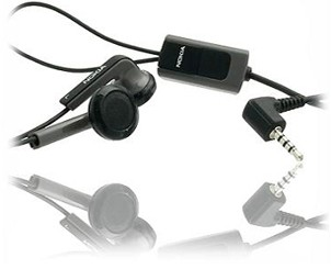 Nokia HS-48 Stereo Headset