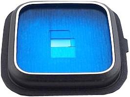 Samsung N910F Note 4 Kamera-Fenster (Rahmen)