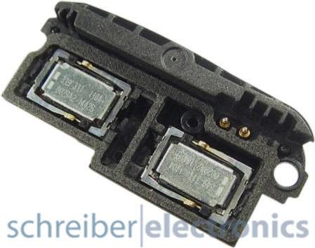 Nokia C5-00 Antenne mit IHF-Lautsprecher