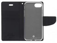 Apple iPhone XR Flip-Tasche (Buch) schwarz