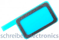Sony Xperia Z3 Klebefolie (Dichtung) Wasserdicht Lautsprecher IHF Lautsprecher Halter