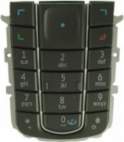 Nokia 6230 Tastatur (Tastenmatte) Mocca