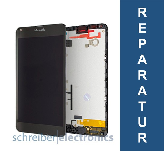 Lumia 640 Display Reparatur