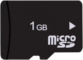 micro SD Speicherkarte 1 GB