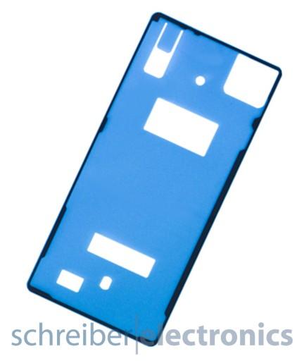 Sony Xperia X (F5121) Klebefolie für Akkudeckel