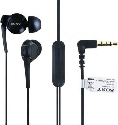 Sony Stereo Headset MH-EX300AP