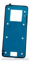 Xiaomi Redmi Note 7 Klebefolie (Kleber Dichtung) Akkudeckel