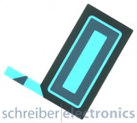 Sony Xperia X Compact (F5321) Klebefolie für Batterie