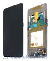 Samsung A805 Galaxy A80 Display mit Touchscreen schwarz