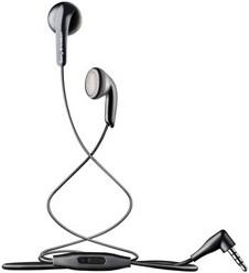 Sony Ericsson Stereo Headset MH410 schwarz