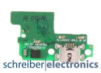 Huawei P10 Lite Mikro USB Anschluss (Ladeanschluss)