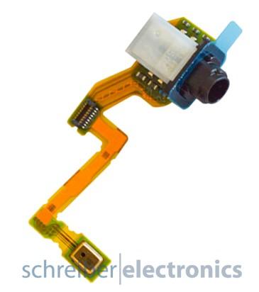 Sony Xperia Z5 Headset-Anschluss / Audio Buchse