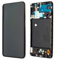 Samsung A705 Galaxy A70 Display mit Touchscreen