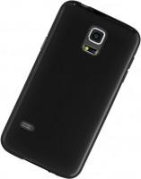 LG K220 X Power Silikon-Hülle / Tasche schwarz