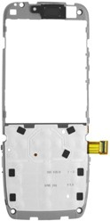 Nokia E52 Tastenplatine mit Ohr-Lautsprecher