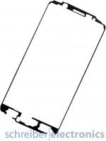 Samsung G920 Klebefolie / Dichtung für Display
