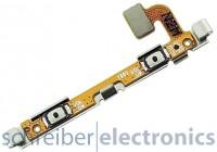 Samsung G935 Galaxy S7 edge Laut-Leise Tasten Flexkabel