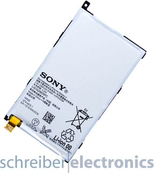 Sony Xperia Z1 Compact Akku (D5503) 1274-3419