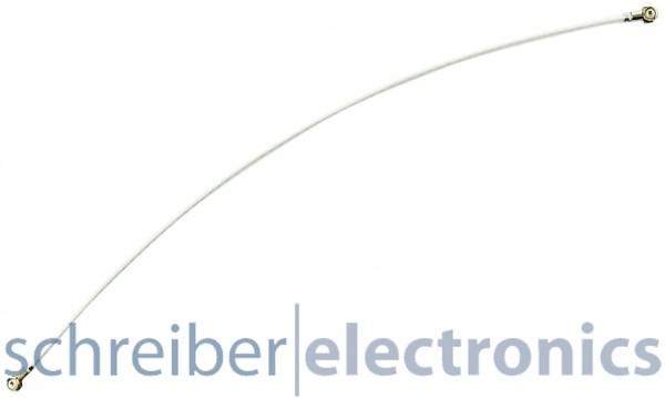 Samsung G935 Galaxy S7 edge Koaxial-Kabel / Antennenkabel