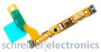 Samsung J330 / J530 / J730 / A6 + Ein/Aus-Schalter Flexkabel