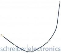 Sony Xperia XA1 Koaxial-Kabel Antenne schwarz